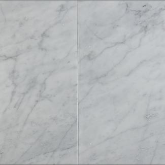 Bianco Cararra: Tiles