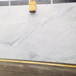 Bianco Carrara: Slab