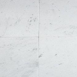 Dove White: Tiles