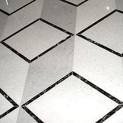 Naxos White: Tiles