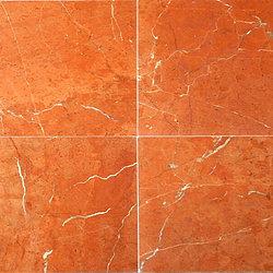 Rojo Alicante: Tiles